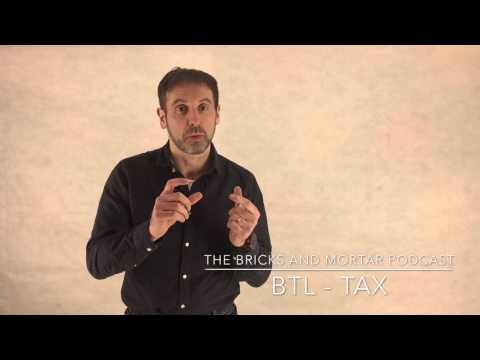BTL - Tax
