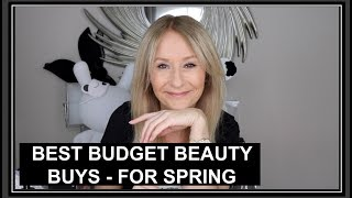 BEST BUDGET BEAUTY BUYS - FOR HAIR, SKIN, FACE AND FEET