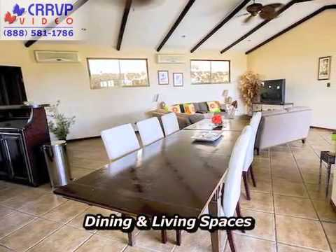 Ocean View 3BR Home For Sale, Furnished - Hermosa, Guanacaste, Costa Rica
