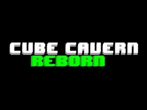 Cube Cavern Reborn [BETA] Trailer