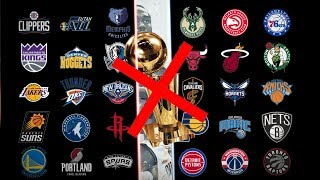 One Reason Why Your Favorite NBA Team WON