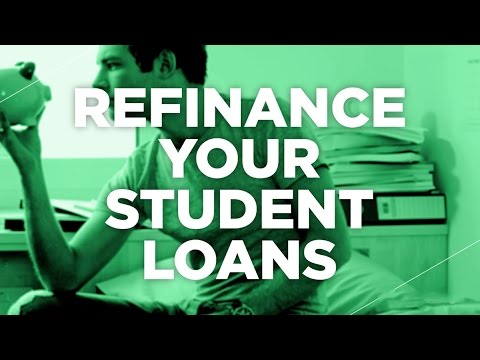 Young Money: How To Refinance Your Student Loans | CNBC