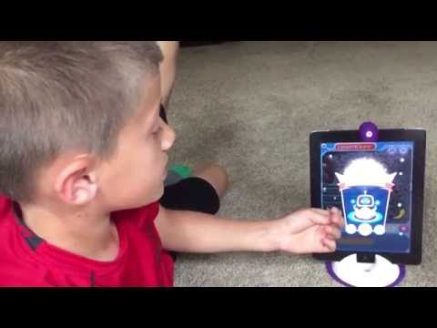 Gimme The Code & Explorer X - A Hands On Way For Kids To Learn To Code