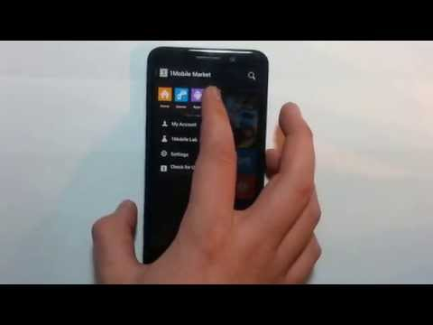 Download Android Apps On Blackberry 10 (no computer)