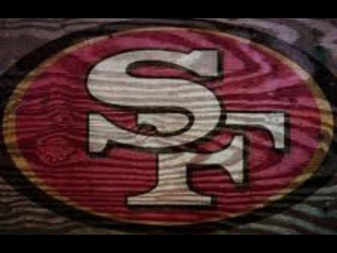 San Francisco 49er's Road to Glory 2012-2013
