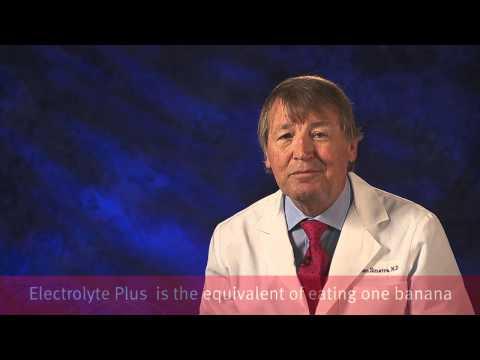 The Benefits of Electrolyte Plus Cardio Drink | drsinatra.com