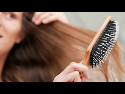 How To Stop Hair From Falling Out After Pregnancy