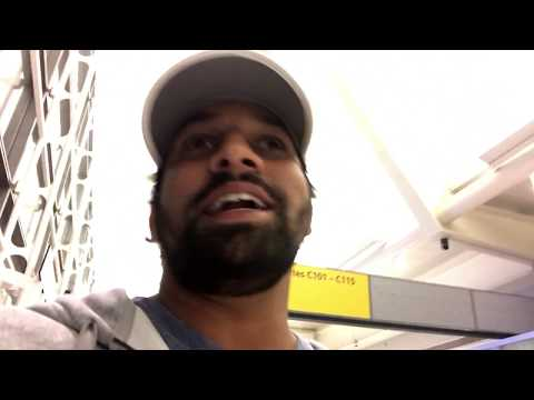 Part 3 USA to India Trip|Newark to Delhi International Airport| Travel Vlog in Hindi