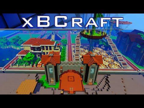 xBCraft Patreon Server ~ Build Contest! Vote Now!!
