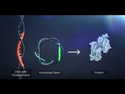 Gene Therapy Explained