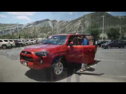 Durango Motor Company Non Commissioned Sales TV Commercial