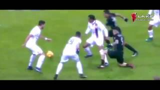 Bacca Goal vs Cagliari