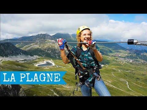 La Plagne   Summer Travel   Savoie Mont Blanc in France   by TravelGretl