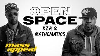 Open Space: RZA & Mathematics
