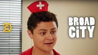 Broad City - Exclusive - Meet Jaime