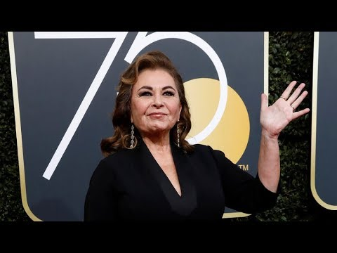 'Roseanne' canned: ABC ends show after star's racist tweet