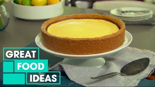 How To Make The Perfect Cheesecake | Food | Great Home Ideas