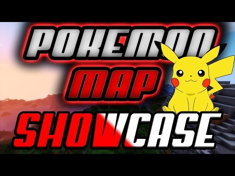 Minecraft Xbox One Pixelmon Server Showcase It's finally here