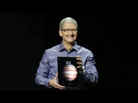 Apple CEO Tim Cooks sells $36M of Apple Stock