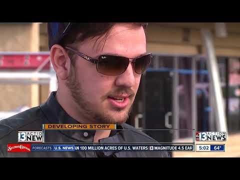 Lucky Dragon temporarily shuts down casino, restaurants