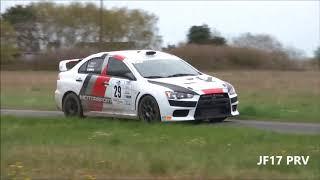 Rallye Autocourse de bléré 2018