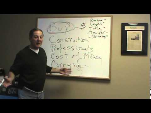 Real Estate Development 101 with Billy Procida (1/8)