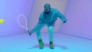 """The BEST Drake """"Hotline Bling"""" Video Dance Moves (PARODY)"""
