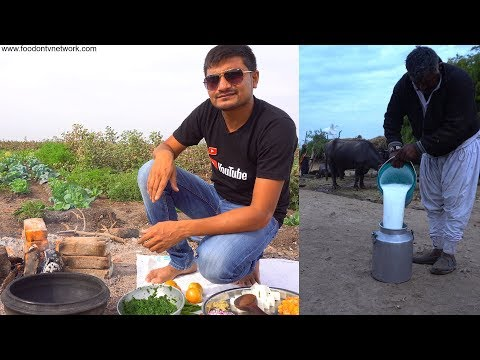 Most Amazing Indian Cooking Skills Video Ever Made | indian village food