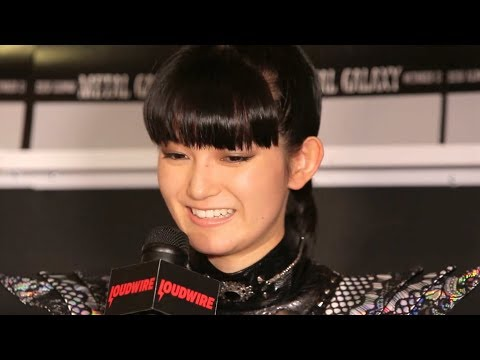 Xxx Mp4 BABYMETAL What We 39 D Tell Our Younger Selves 3gp Sex