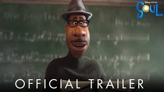 Soul | Official Trailer