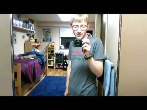 Sophomore Year Room Tour