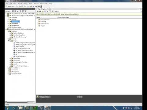 Database Mirroring in SQL Server 2008 R2 - Part 3
