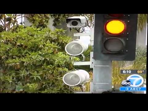 CALIFORNIA SUPREME COURT SAYS RED LIGHT CAMERAS ARE LEGAL.