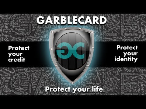 CREDIT CARD SCAM: How They Steal Your Credit Card Number & ID