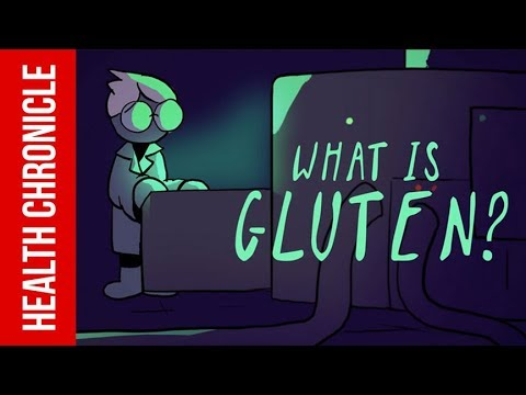 Wheat and Gluten Sensitivity: Simplified