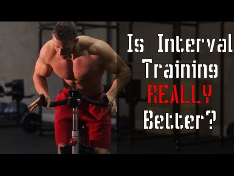 Does Interval Training Work? How to Maximize your Workouts- Thomas DeLauer