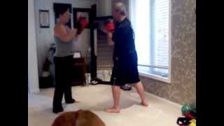 Download HIT Boxing Couple Knock out Video