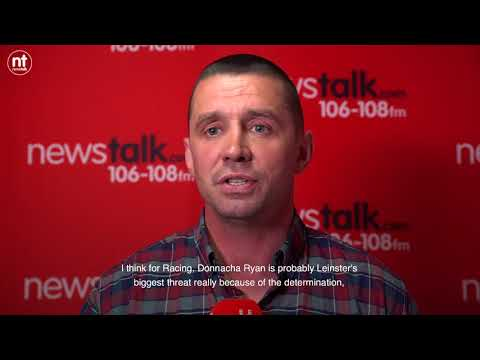 Alan Quinlan's predictions for Champions Cup rugby final