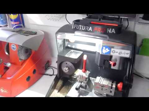 Silca Futura Vs Hpc 1200 Speed Test