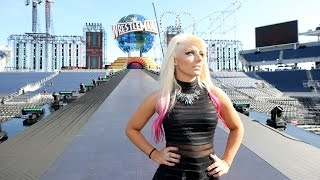Get ready for WrestleMania 33: The Ultimate Thrill Ride on WWE Network