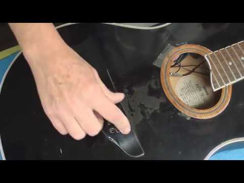 Yamaha 12 String Acoustic Part 1