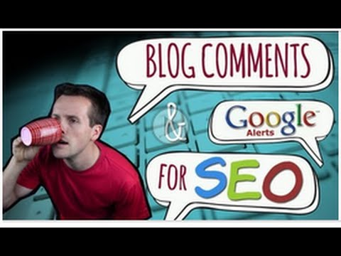 How to Get Backlinks and Traffic with Blog Commenting