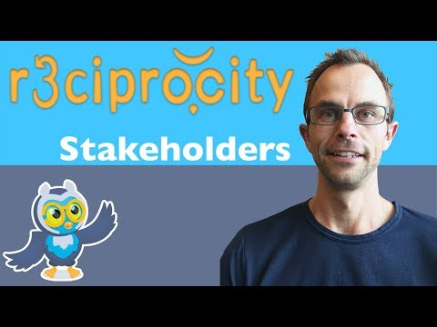 Understanding Your Stakeholder Relationships - Startup and Small Business Strategy Saturdays