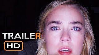 Unfriended 2: Dark Web Official Trailer #1 (2018) Horror Movie HD