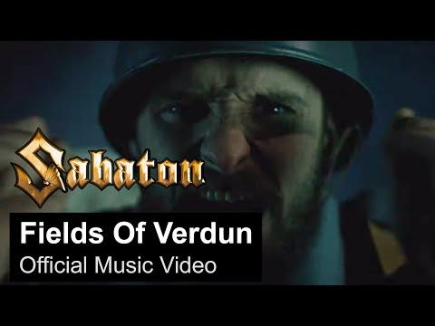Xxx Mp4 SABATON Fields Of Verdun Official Music Video 3gp Sex