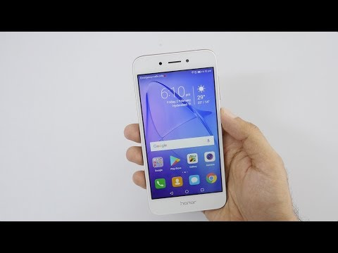 Honor Holly 4 Hands On Overview & Impressions