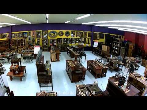 Tres Amigos Newest Retail Rustic Furniture Store Location