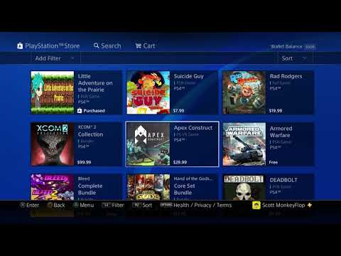 NEW PS4 GAMES Released - NEW FREE TO PLAY - FREE PS4 Beta