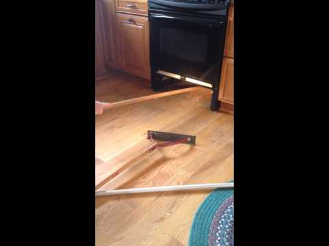 How To: Kill A Snake Inside Your House