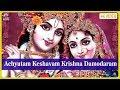 Download Achyutam Keshavam Krishna Damodaram - Krishna Bhagwan Ke Bhajan   भजन हिंदी   Bhajan Songs MP3,3GP,MP4